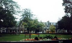 Kirkcudbright park
