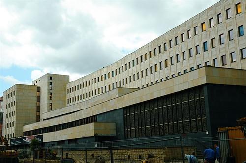 IDZ (Informations- und Dokumentationszentrum der Bundesbeauftragten für die Unterlagen des Staatssicherheitsdienstes der ehemaligen DDR)