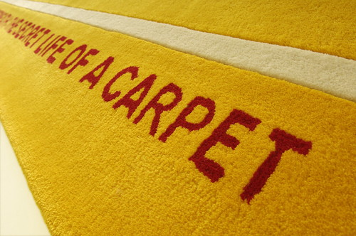 a-carpet National Geographic Rug