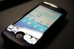HTC GDDJ-09 表