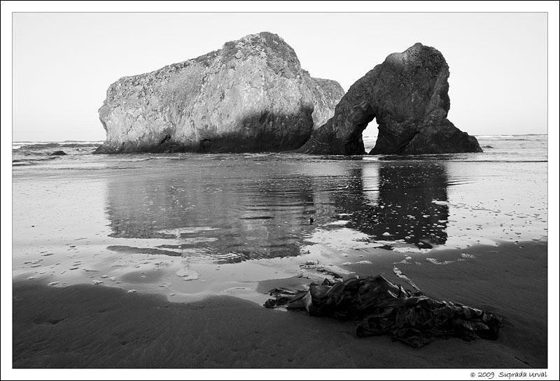 Elephant Rock at Ft. Bragg - 1