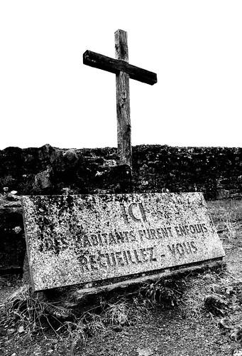La Croix du Puits
