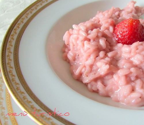 RISOTTO ALLE FRAGOLE 012