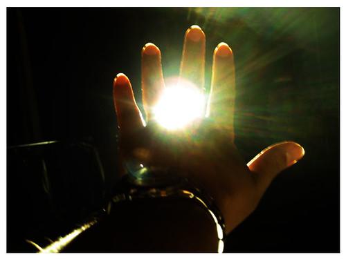 lighthand