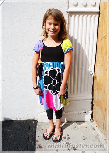 ISABELLA. MiniHipster.com: children's childrens clothing trends, kids street fashion, kidswear lookbook