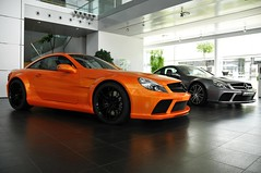 SL 65 AMG Black Series (Rotaermel) Tags: sanfrancisco china california birthday park christmas new city nyc uk trip travel family flowers blue wedding friends sunset red party summer vacation portrait england sky people bw italy music food usa dog baby india holiday snow newyork canada paris france flower green london art beach halloween me nature water car festival japan night cat canon germany fun mercedes benz spain nikon europe florida taiwan australia ferrari porsche lamborghini supercar amg