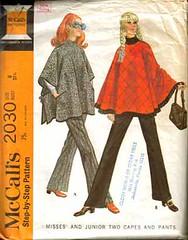 McCalls 2030 (autumnsgarden) Tags: organize