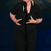Caroline Rhea (from The Biggest Loser) @ Just For Laughs Festival Montreal