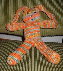 Louie Bunny FO1