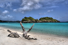 The Beach at Trunk Bay (50%ChanceofRain) Tags: beach sand trunk caribbean virginislands usvi trunkbay jasonstpeter mjsphotography 50chanceofrain