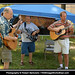 Hank Stone, Mike Christian & Todd Evans / Rough Folk