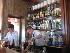 baby bartenders
