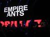 Empire Ants (cedickie) Tags: london gorillaz roundhouse littledragon empireants