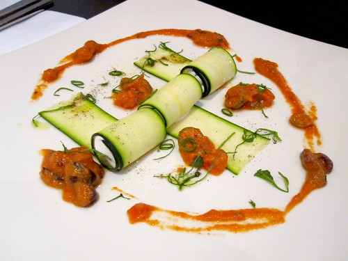 Raw Cannelloni