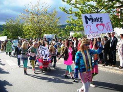 17th of May Parade in Norway #6