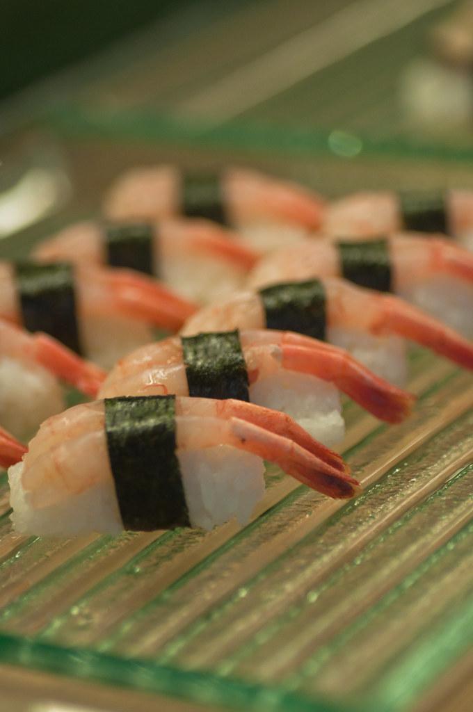 Sushi 寿司 ...