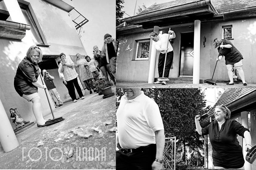 mix fotografia ślubna Toruń