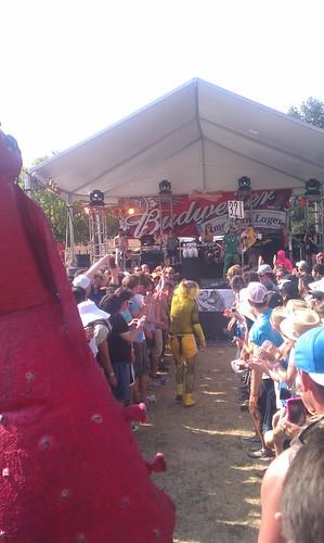weezer summerfest houston. Houston Summerfest Photos