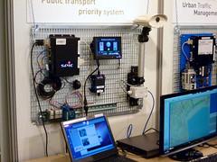 Dispositif de vidéosurveillance urbaine