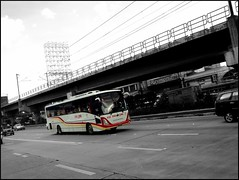 "The ""Super EXFOH City"" (Highway Star™) Tags: bus star nissan diesel five sr exfoh"