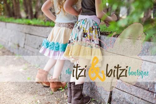 lilah skirts