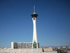 The Stratosphere Hotel & Casino