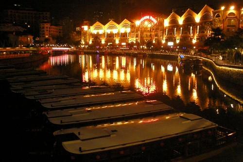Clarke Quay????, Singapore