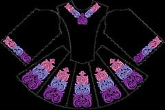 AD 14 dress a