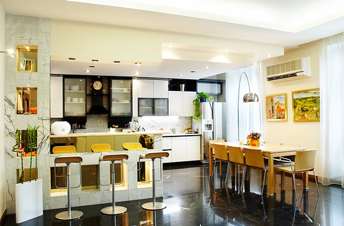 Interior. Kitchen,house, interior, interior design