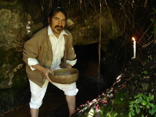 Cotacachi-shaman