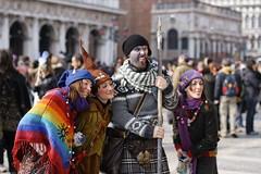 Carnevale Venezia 2009 42