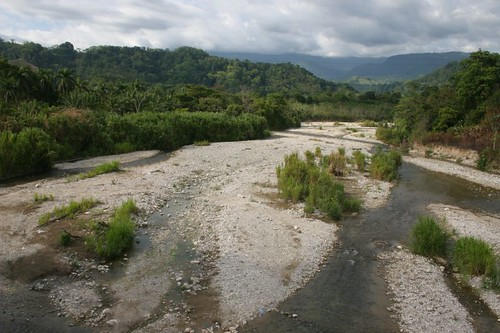 River Crossing, Costa Rica East