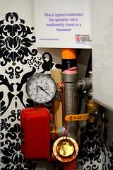 Автоматическое пожаротушение проектирование производство и монтаж
