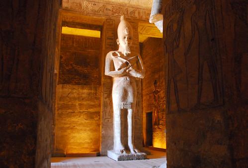 LND_3001 Abu Simbel