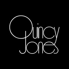 Quincy Jones (daylight444) Tags: typography