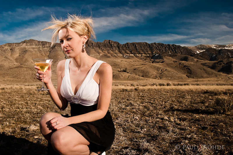 Wine for the Desert