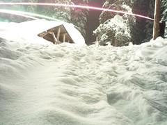 P1000176 (m_dowhaniuk) Tags: snow snowboarding redfish