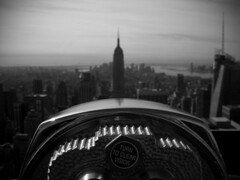 Turn to Clear Vision (MarxizM) Tags: nyc blackandwhite delete5 delete2 save3 delete3 save7 save8 delete delete4 save save2 save9 save4 empirestate save5 save6 viewfinder savedbythedeletemeuncensoredgroup