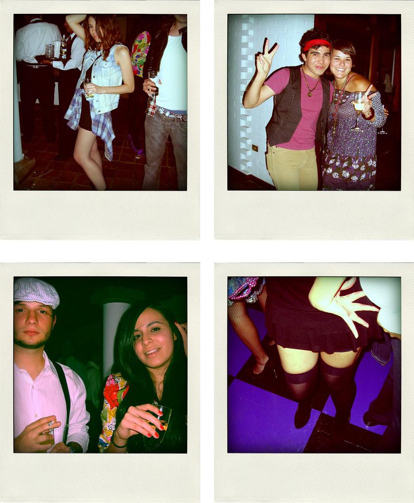 vogue party 1