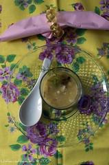 Zuppetta cicerchie e finocchietto