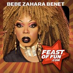 FOF #953 - Will Bebe Zahara Benet Win? - 03.19.09
