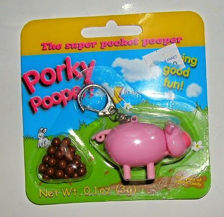 porky pooper
