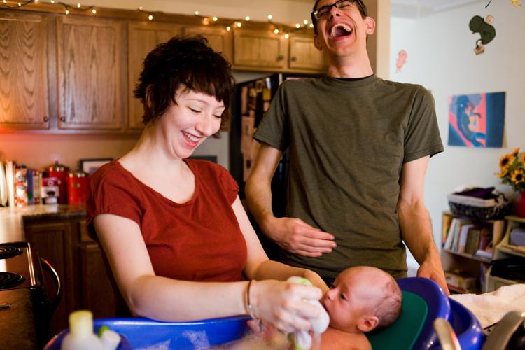 The Harper Family