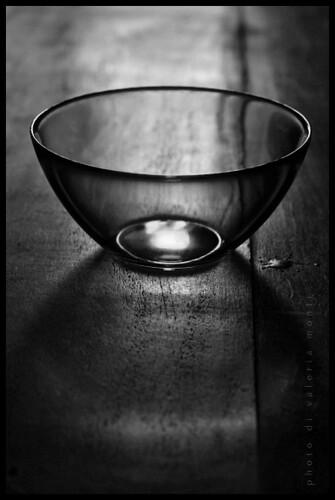 minimal glass by valeria monti