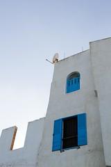 Maroc (nabekor) Tags: blue maroc marocco 5d markii azemmour