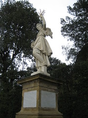 """Statue • <a style=""""font-size:0.8em;"""" href=""""http://www.flickr.com/photos/36178200@N05/3388313286/"""" target=""""_blank"""">View on Flickr</a>"""
