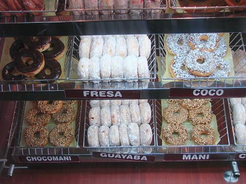 Chocomani Donuts!