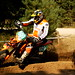 Ronald van Dijk - ONK Enduro Havelte 30-09-2006