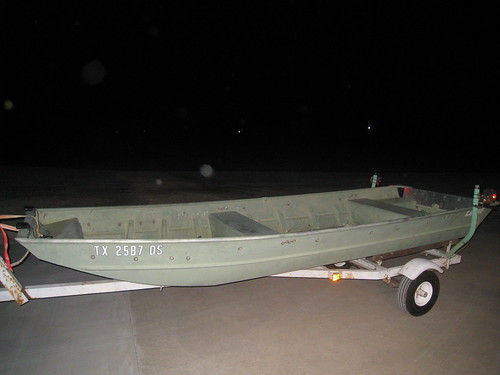 John boat to Duck boat - TexasBowhunter com Community