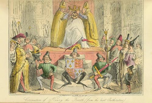 005-Coronacion de Enrique iV por las maximas autoridades